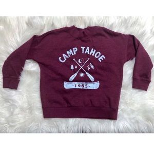 Little girls Cotton On Kids sweatshirt size 6